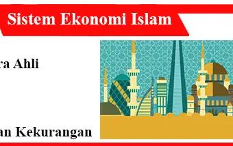 Memahami-sistem-ekonomi-Islam-tujuan-kekuatan-kelemahan