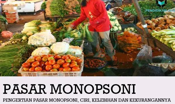 pengertian-pasar-monopsoni